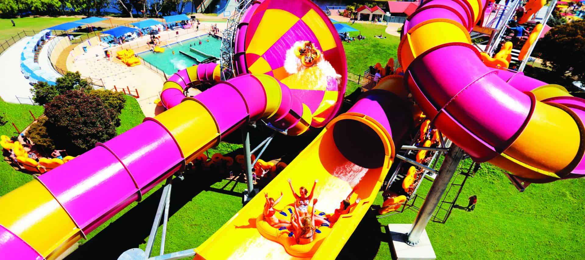 Adventure Park Meet Geelong